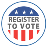 Register To Vote Icon
