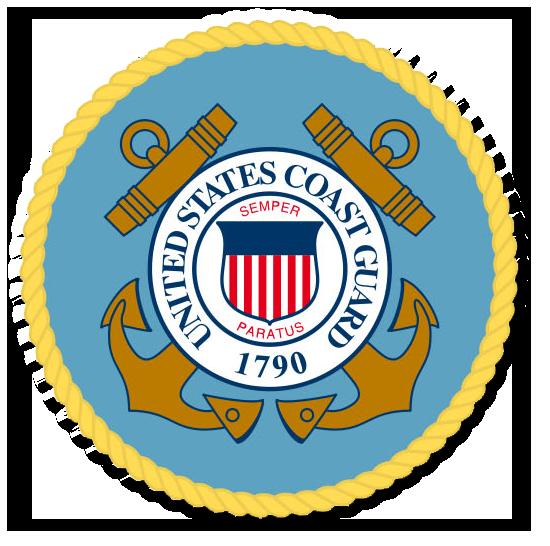 Seals CoastGuard