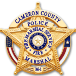 Fire Marshal Service Badge 150x150