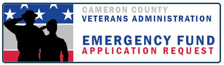 Emergency Fund Request Form