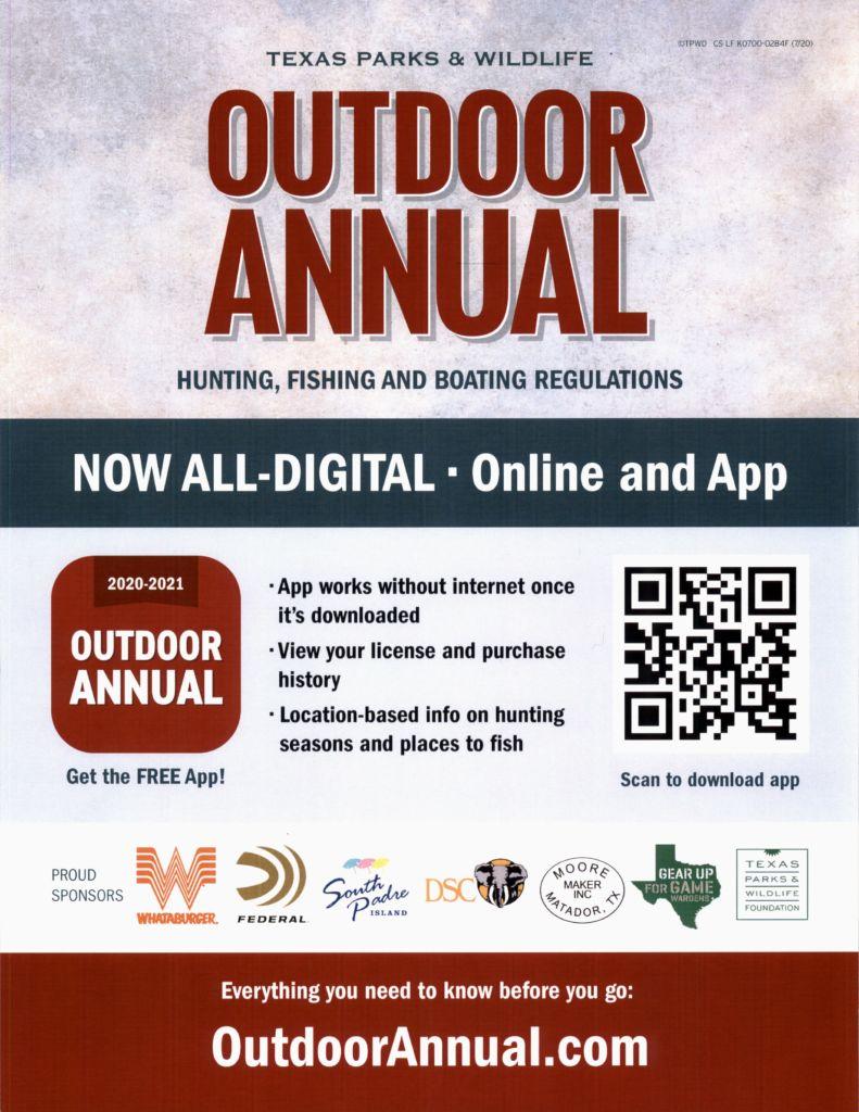 Digital Outdoor Annual Regulations 791x1024