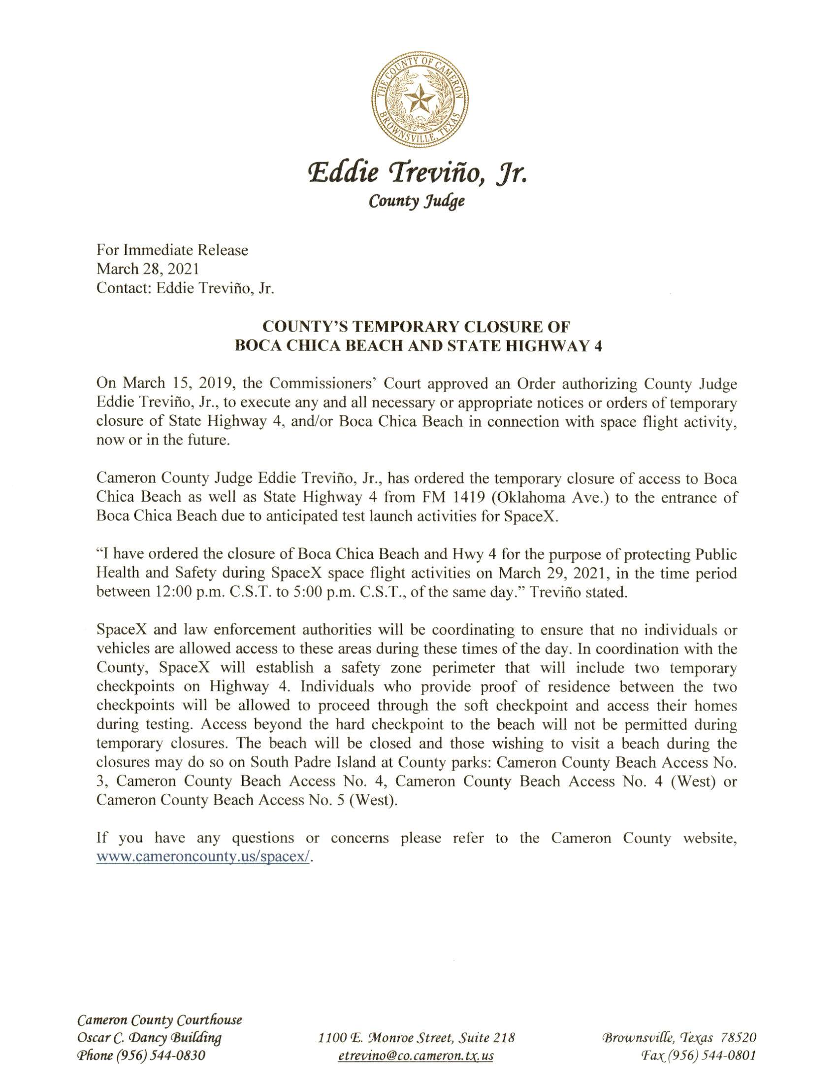 Press Release In English.03.29.21